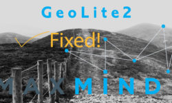 [Solved] Maxmind GeoLite2 & GeoIP Database Auto-Update | 2020.